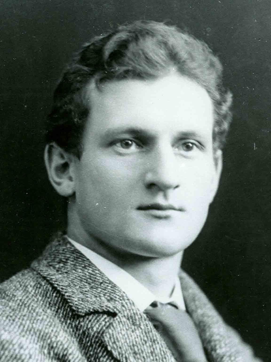 Edward Maxwell
